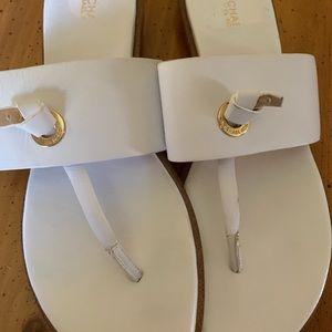 Michael Kors whir sandals